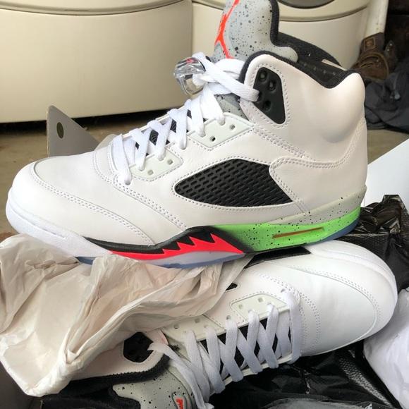 Jordan Shoes | Jordan 5 Retro Poison